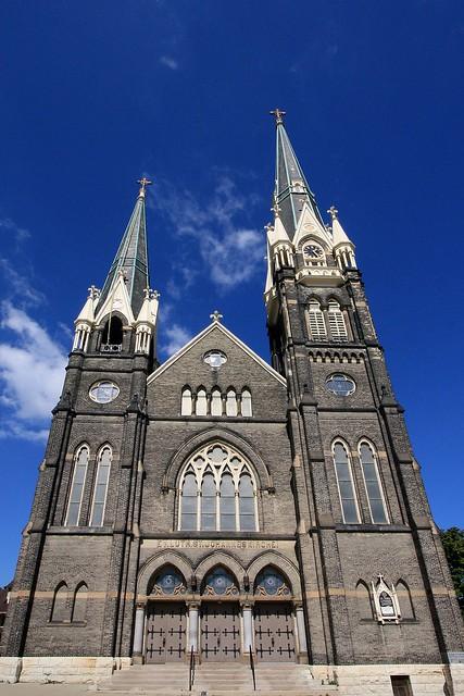 St John's Evangelical Lutheran Church