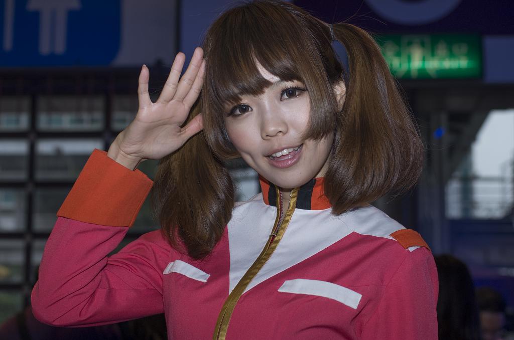 2014.電玩展!!!