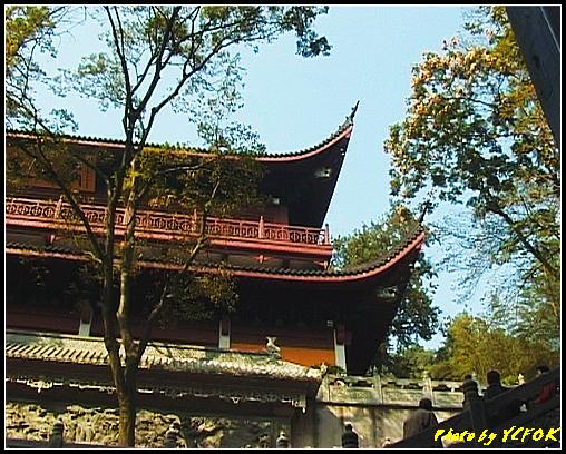 杭州 飛來峰景區 - 058 (靈隱寺)
