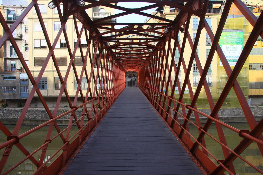 Pont de Ferro(Pont Eiffel)