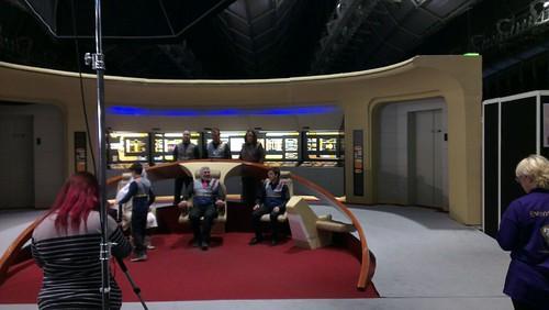 Star Trek Destination FFM 2014