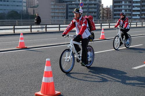Tokyo Marathon 2014 36