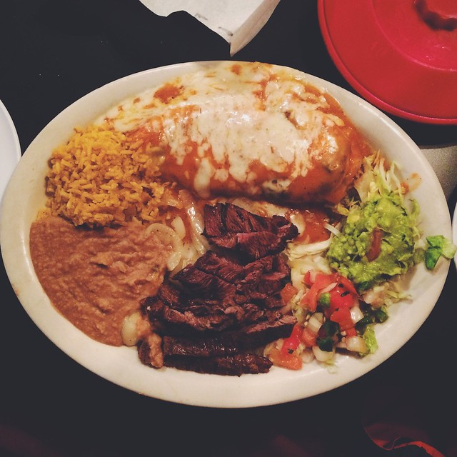 the best tex-mex around