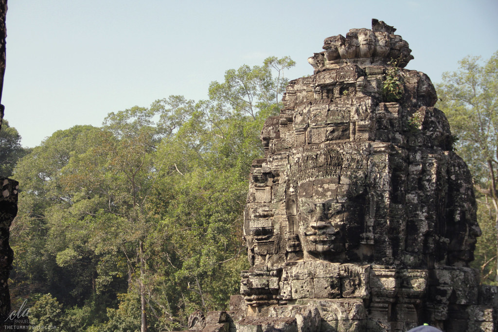 12791421604 043700f0cc b - Cambodia 2013: Affirming my appreciation for ruins in the Temples of Bayon and Ta Prohm