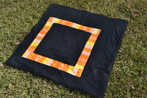 Pooky's son's quilt