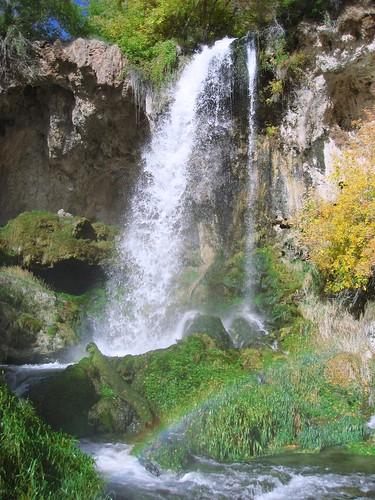 colorado 2007 riflefallsstatepark 20072008livingindenver