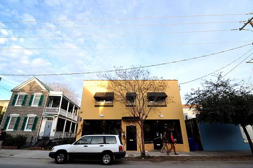 Two Boroughs Larder - Charleston, South Carolina