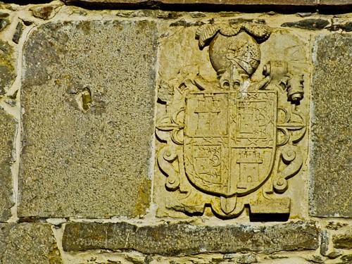 Viejo Camino,Riello, casa del torreón