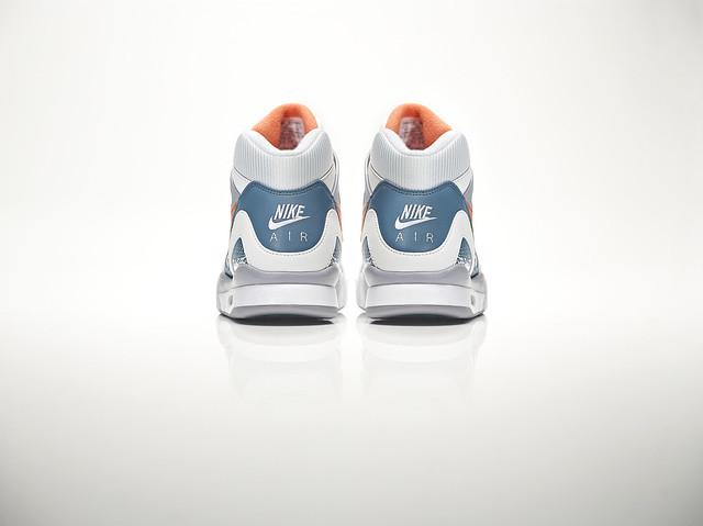 Nike Air Tech Challenge II Clay Blue