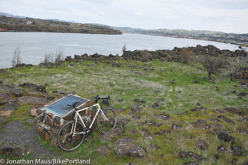 A bike tour of The Dalles-41