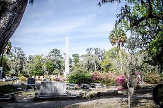 Bonaventure Cemetery-8