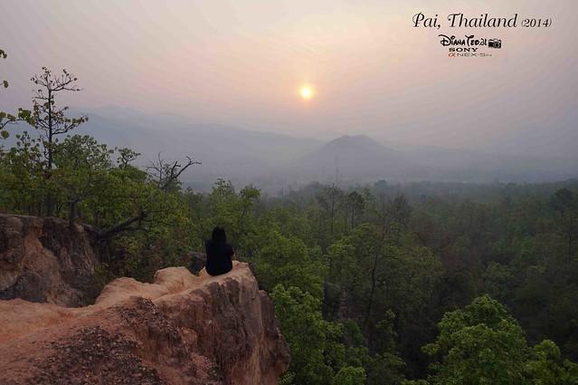 Thailand - Pai 01