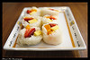 Dessert sushi by Mohamed Anis Assari