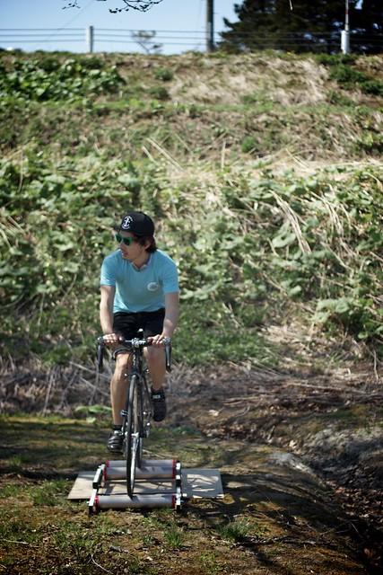 2014.05.11 道新杯サイクルロードレース 長沼クリテリウム