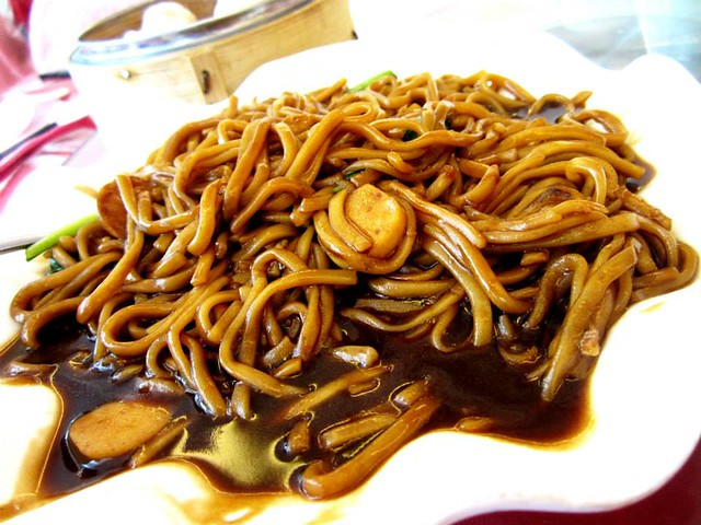Good Happiness Foochow fried noodles
