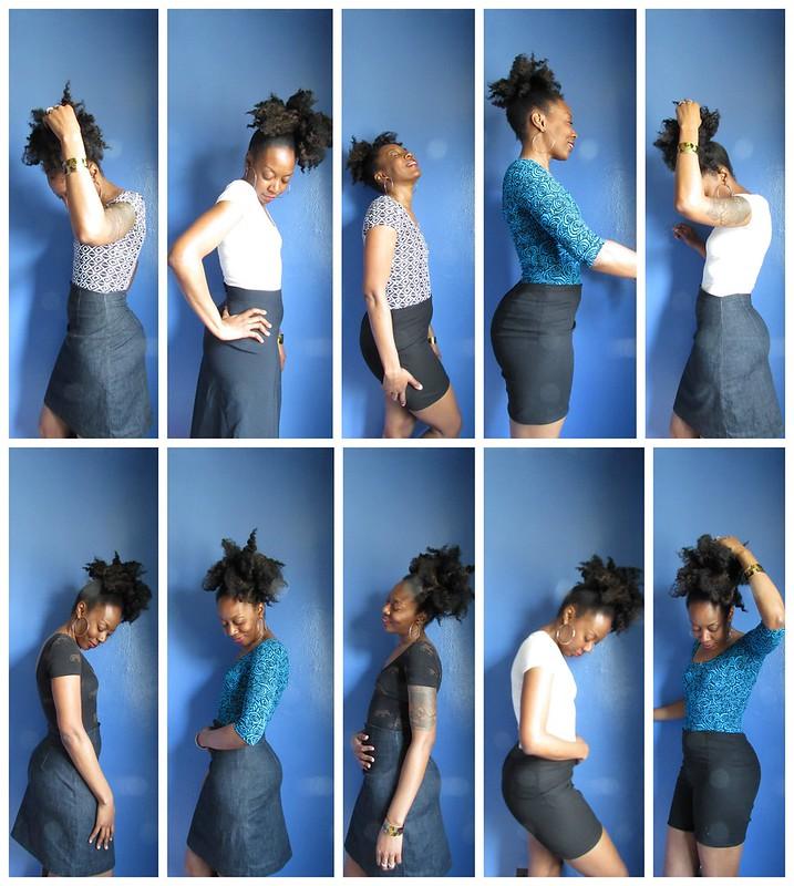 Closet Case Patterns: The Nettie Bodysuit!!