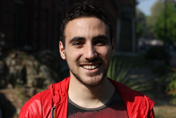 Alessio Antioco Muggianu