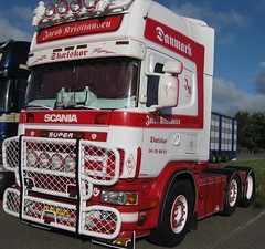 Scania R124-144 -164