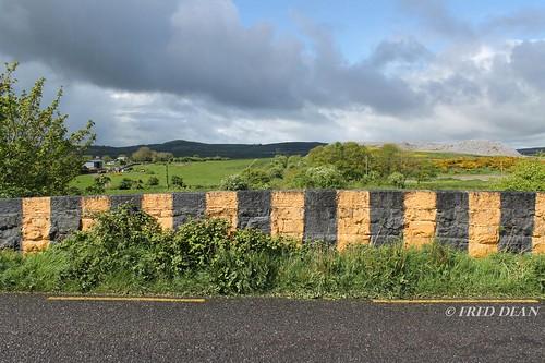 limerick railwaybridge foynes wlr may2014 foynesbranch limerickfoynesbranch glenbane