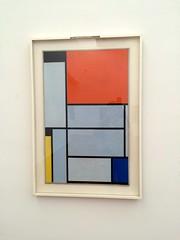 Piet Mondrian,Tableau I