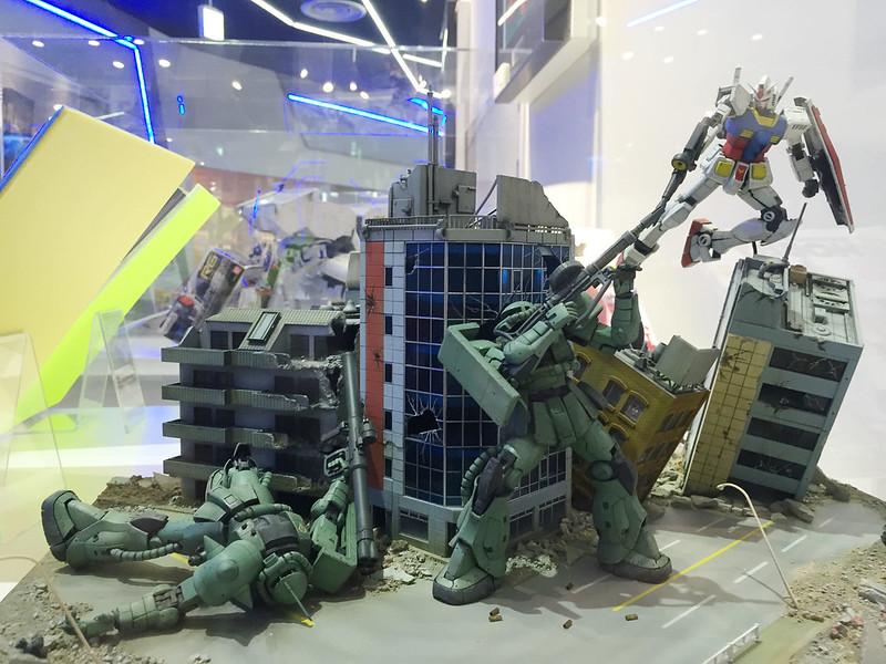 Odaiba (Gundam) - 83