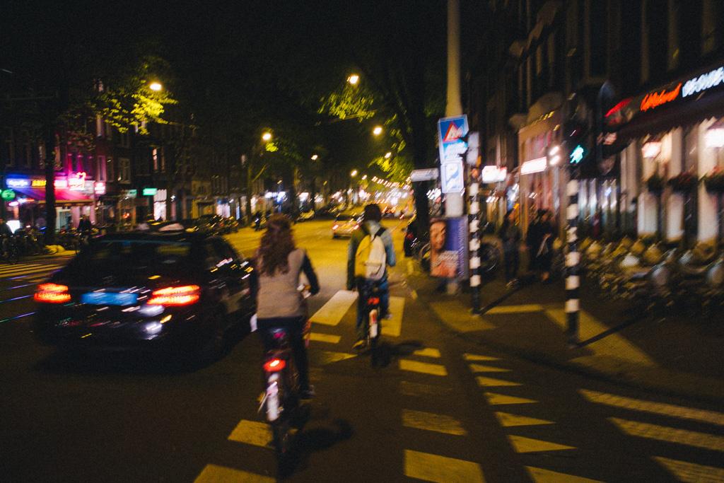 Untitled  轆轆遊遊。阿姆斯特丹篇 // 夜踩運河與酒吧街 16183630208 2b117bc791 o