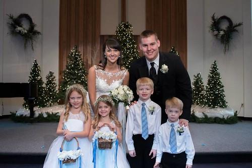 SPandBoo Tompkins Wedding