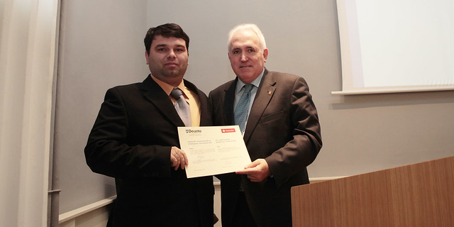 X Premio UD-Banco Santander de Investigación