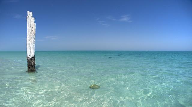 Mauds Landing, Coral Bay, Western Australia