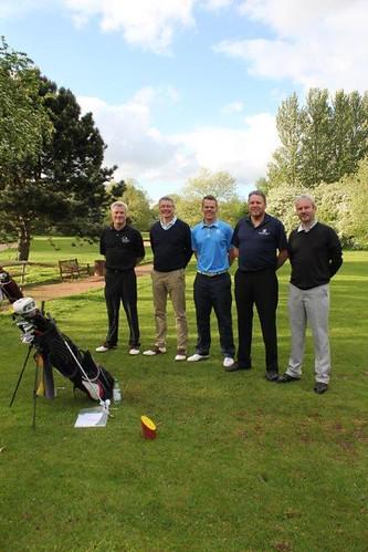 McHale Golf Day 2014