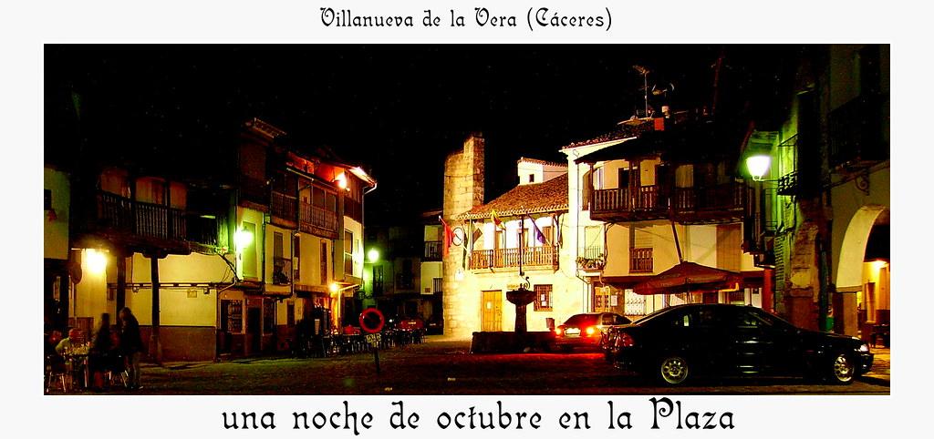 Villanueva de la Vera (Cáceres)