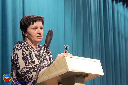 Конференция Светловодской городской организации Партии Пенсионеров Украины 28 января 2014 г. (18)
