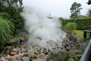 CIMG1075 Infierno Oniishibozu Jigoku (Beppu) 13-07-2010 copia