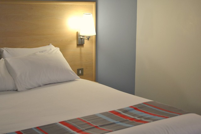 Travelodge Newcastle Central Review