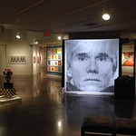 Scott Blake Barcode Andy Warhol -