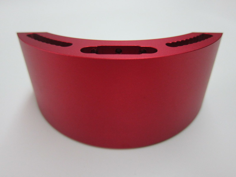 ARQ Dock 2.0 - Red Front