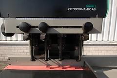 Nagel Citoborma 480 AB 2