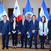 Secretary General Meets with Foreign Ministers of Central America ahead of Forum at the OAS