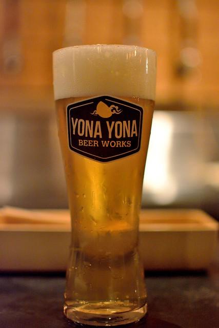 僕ビール君ビールよりみち