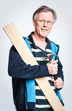 Lars Birgersson