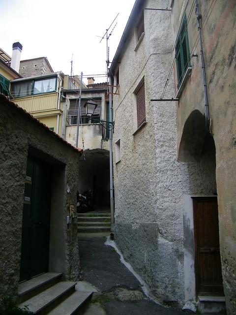 7] Albisola Superiore (SV), Ellera