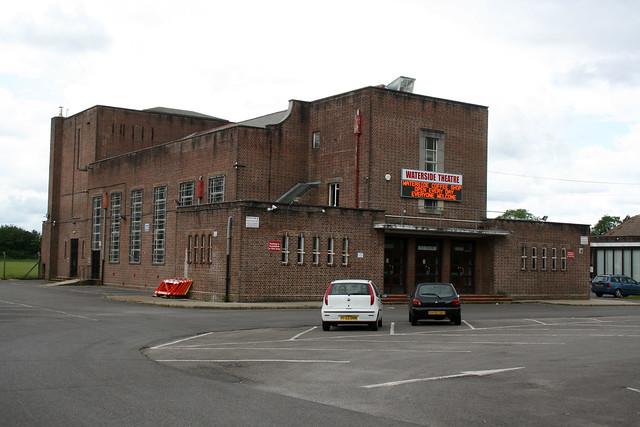 The Waterside Theatre, Holbury