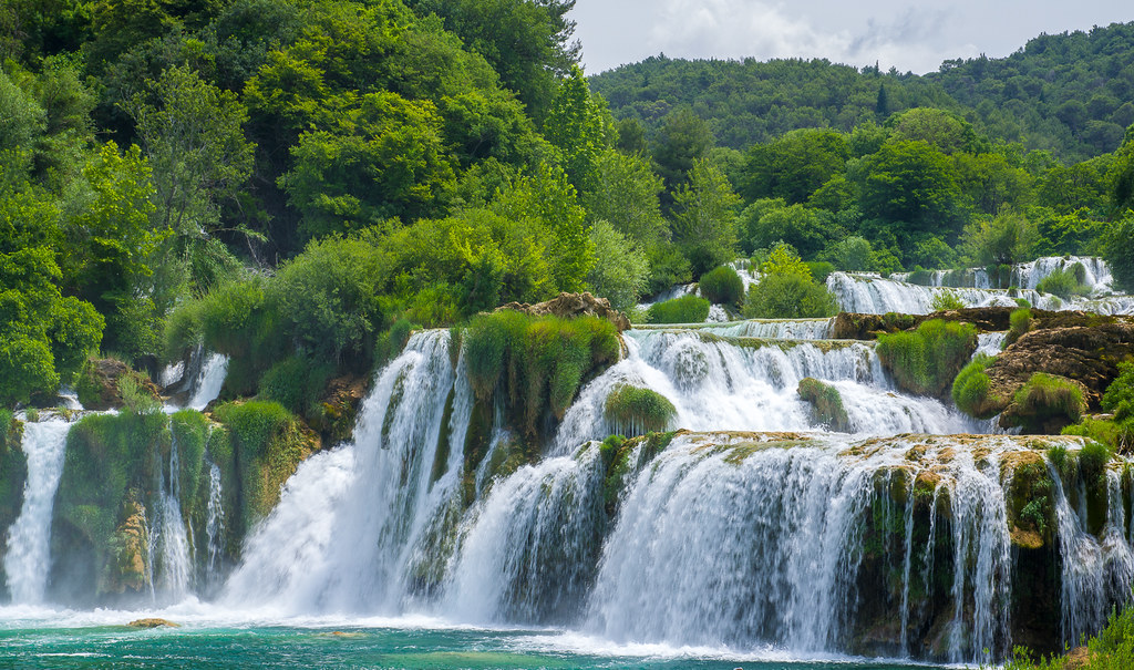 Hotels Near Krka National Park
