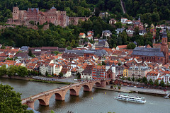 Heidelburg, Germany