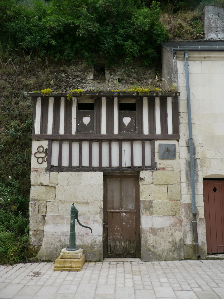 Hotel Saint Cyr Sur Loire