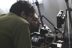 Hacete atender - PILOTO - Backstage
