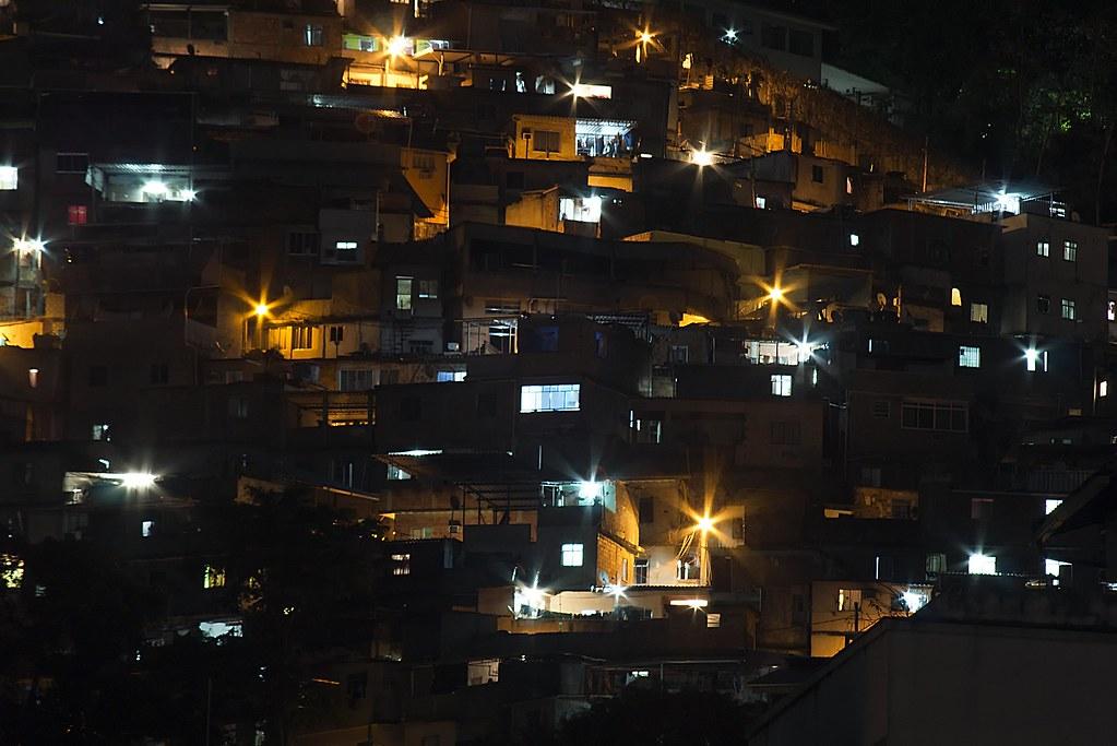Cerro-Corá Slum - Rio de Janeiro