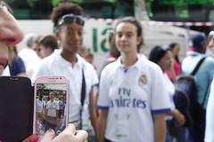 2016 - Julio (03 / 09) – Fútbol (Valdebebas)