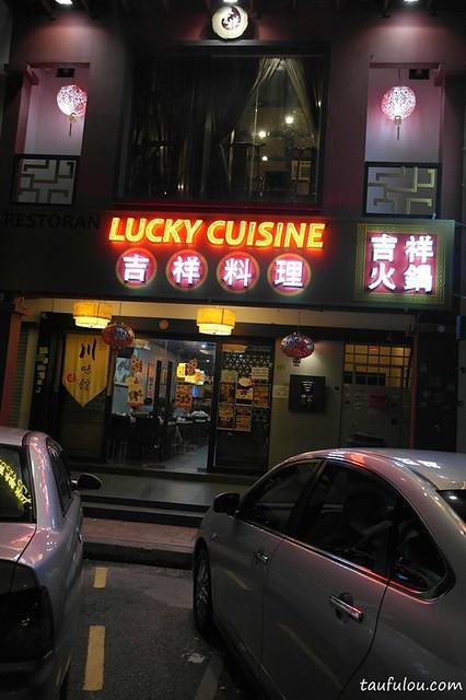 Lucky (1)