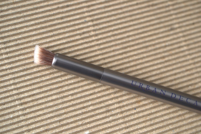 Urban Decay Good Karma shading brush